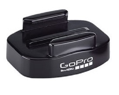 GoPro tripod adapter cover image