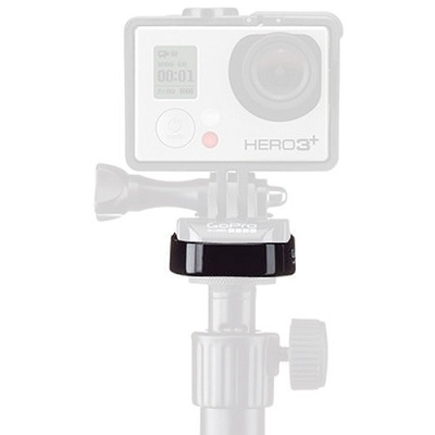 GoPro mic stand mount cover image
