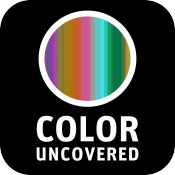 Color Uncovered App icon