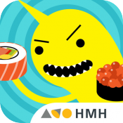 Sushi Monster App icon