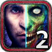 Zombie Booth 2 app icon