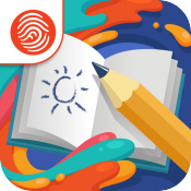 Scribble Press App icon