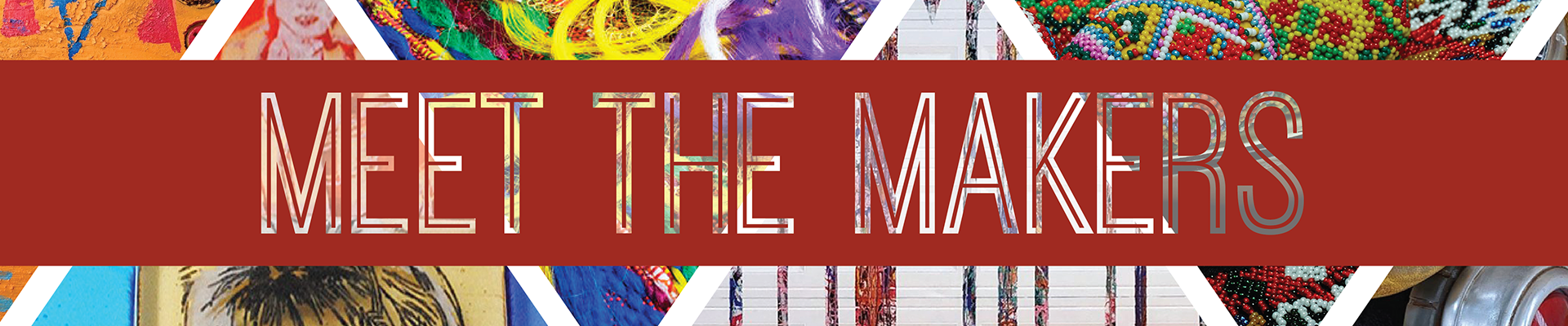 Meet the Makers graphic
