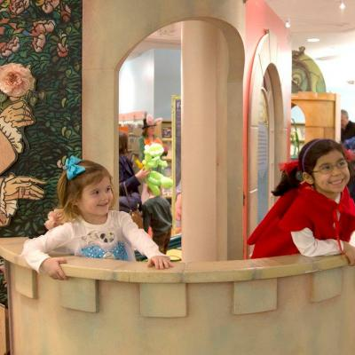 Fairy Tale at AHML