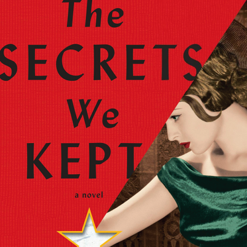 Cover of The Secrets We Kept